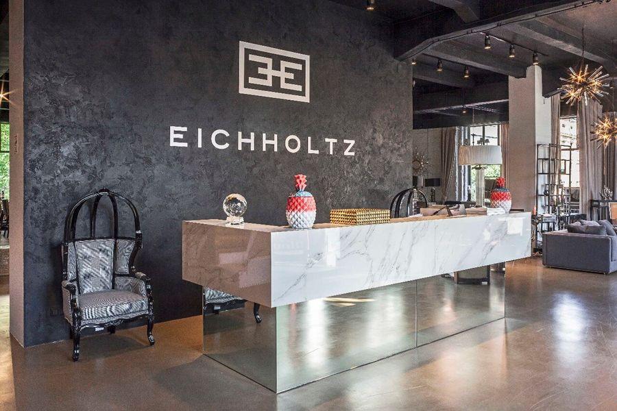Eichholtz мебель. История
