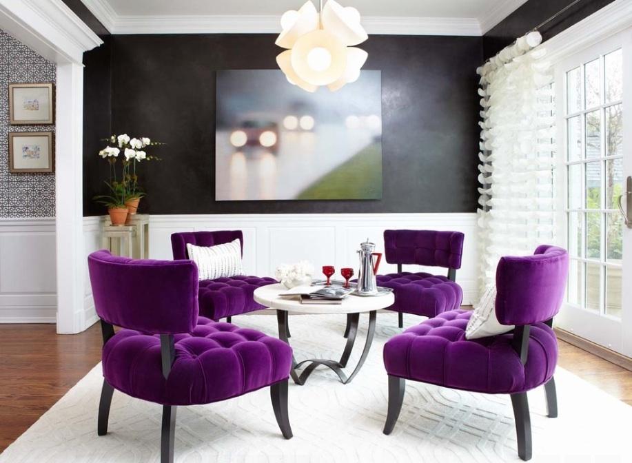 Модная мебель, не значит лучшая. Покупайте мебель, которая вам нравится на Myinterno.ru